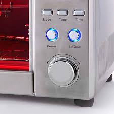 black friday convection oven curtis stone 26 liter digital rotisserie and convection oven