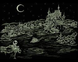 halloween skeleton wallpaper skeleton wallpaper and background 1280x1024 id 173177