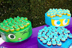 inside out party 29 ways to throw the ultimate inside out birthday party