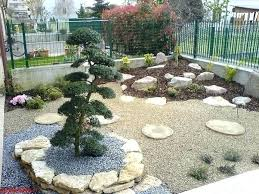 Rock Backyard Landscaping Ideas River Rock In Landscape Design Front Yard Rock Landscaping Designs