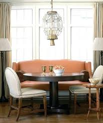 dining room loveseat loveseat in dining room settee for decor 17 kmworldblog com