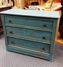 painted in gypsy teal by valspar and mixed with bb frosch chalk