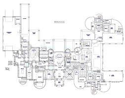 blueprints for mansions mansions more partial floor plans have designed house plans 39438