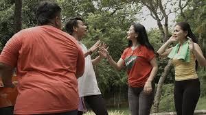 film komedi moderen gokil 3 komedi gokil 2 usaha tiga pria pertahankan cintanya review cinema 21