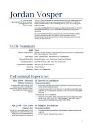 Best Resume Templates Free Exles Of Resumes 89 Outstanding How To Write The Best Resume