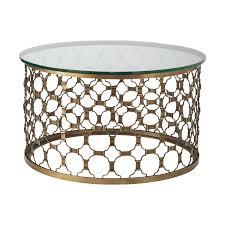 round metal coffee tables home decorating interior design bath
