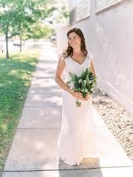 top wedding dresses from real brides bhldn amanda wakely