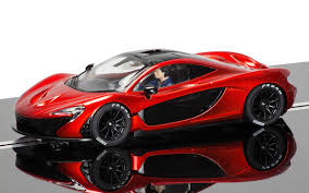mercedes mclaren red our products sports craft cars slot car racing