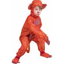 Sock Monkey Costume Kids Costumes Costumeish U2013 Cheap Halloween Costumes U2013 Fast