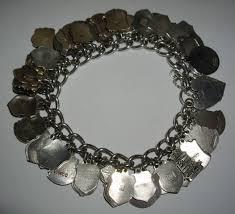 vintage silver bracelet charms images Jewels collecting dust charms charm bracelets JPG