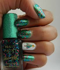 23 best christmas nail art images on pinterest xmas nails