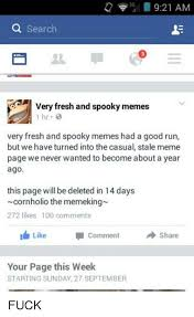 Very Fresh And Spooky Memes - 25 best memes about very fresh and spooky very fresh and