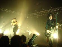 nine inch nails wikipedia