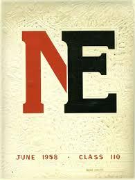 1958 jun northeast high school yearbook online philadelphia pa