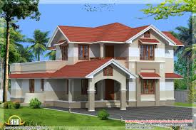 3 beautiful kerala home elevations home appliance