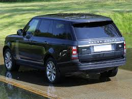 matte blue range rover current inventory tom hartley