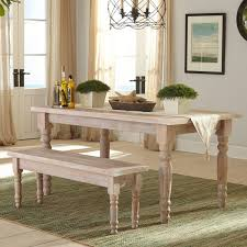 grain wood furniture valerie solid wood dining bench free