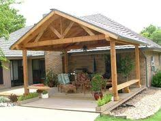 Backyard Patio Cover Ideas 23 Amazing Covered Deck Ideas To Inspire You Check It Out