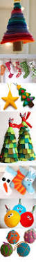 345 best felt christmas ornaments images on pinterest felt