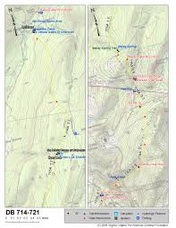 Penn State University Park Map Pennsylvania U2014 Department Of Ecosystem Science And Management