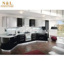 2014 indian cheap dtc slider aluminium kitchen cabinet design