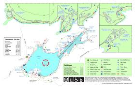 Lake Mead Map Spra Park Maps El Dorado Irrigation District