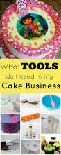 How To Become A Cake Decorator From Home Best 25 Cake Business Ideas On Pinterest Home Bakery Business