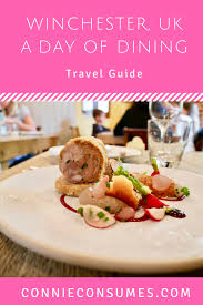 connie consumes guide to dining in winchester england