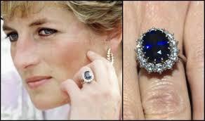 diana wedding ring princess diana diana s jewels