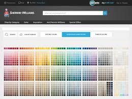 Shrewin Williams by Sherwin Williams Colors Retro Office Vintage American Steel