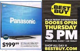 50 inch led tv amazon black friday black friday 2016 ads release dates walmart best buy and target
