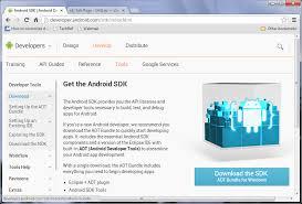 developer android sdk caslab