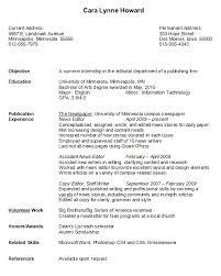 current college student resume sle exle college resume jobsxs com
