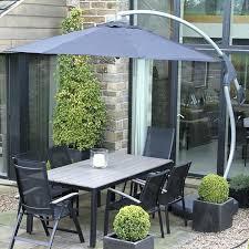 free standing garden umbrella home depot free standing patio