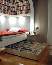 Smart Bedroom Storage Ideas DigsDigs - Smart bedroom designs