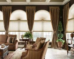 Arched Window Curtain Arch Window Curtains To Choose Depend On What You Want To Achieve