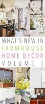 what u0027s in farmhouse home decor volume 3 cottage market