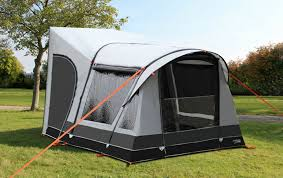 Motorhome Porch Awning Camptech Motoair Inflatable Motohome Awningtriopair Shop
