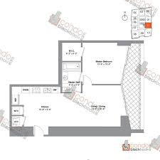 Icon Condo Floor Plan by Search Icon Brickell Viceroy Condos For Sale And Rent In Brickell