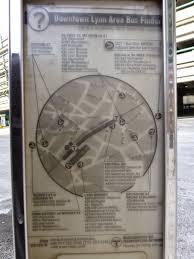 Mbta Bus Map by Miles On The Mbta Lynn
