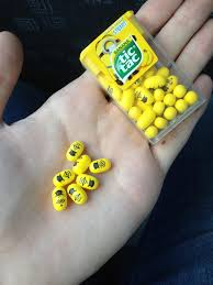 where to buy minion tic tacs these banana tic tacs each minions printed on them