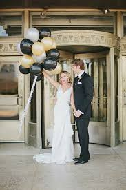 black and gold wedding ideas great ideas for an black and gold wedding color theme