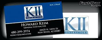 amazing business cards phoenix az card template in by fast designs