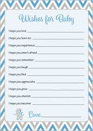 wishes for baby cards wishes for baby shower activity elephant baby shower theme for