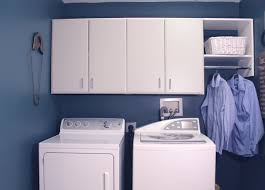 kitchen design awesome laundry room cabinets with hanging rod