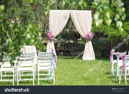 Wedding Ceremony Arch Wedding Ceremony Arch Stock Photo 577728631 Shutterstock