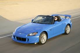 New Honda S2000 Honda S2000 Cr Only For The Us Market News Gallery Top Speed
