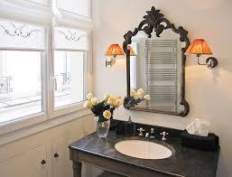 Antique Bathroom Mirror Fashioned Bathroom Mirrors My Web Value