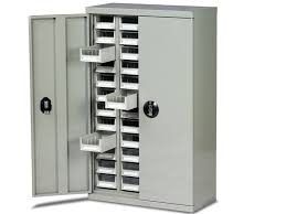 Parts Cabinets Parts Cabinet With Drawers 1920u0027s Industrial 30 Drawer Metal