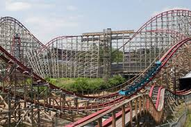 Dallas Texas Six Flags The Ultimate Texas Bucket List Fort Worth Star Telegram